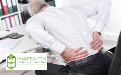 Lacey Chiropractor Explains Low Back Pain Causes