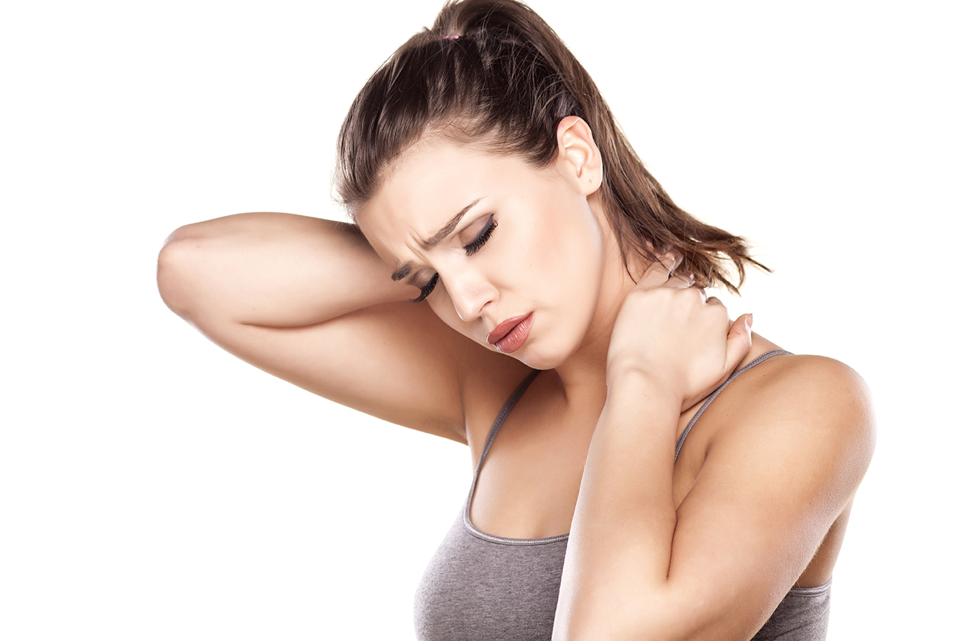 Lacey Chiropractic Explains Whiplash Disorders