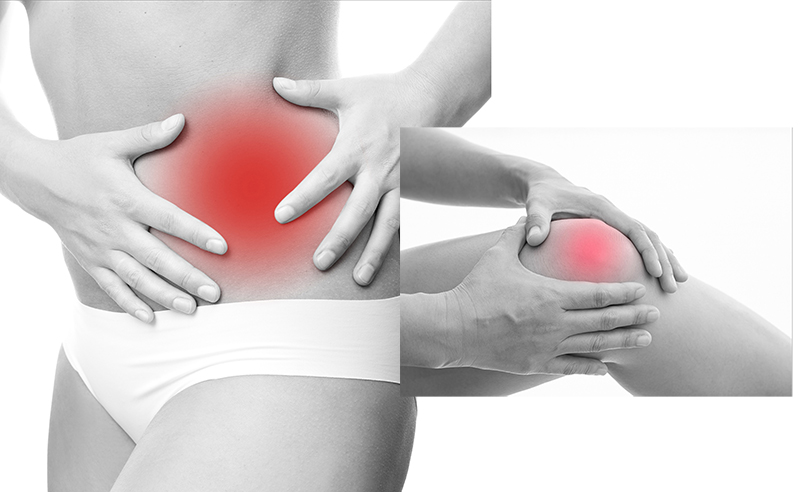 Knee Pain? Maybe it's Actually Your Hips says 98516 Chiropractor