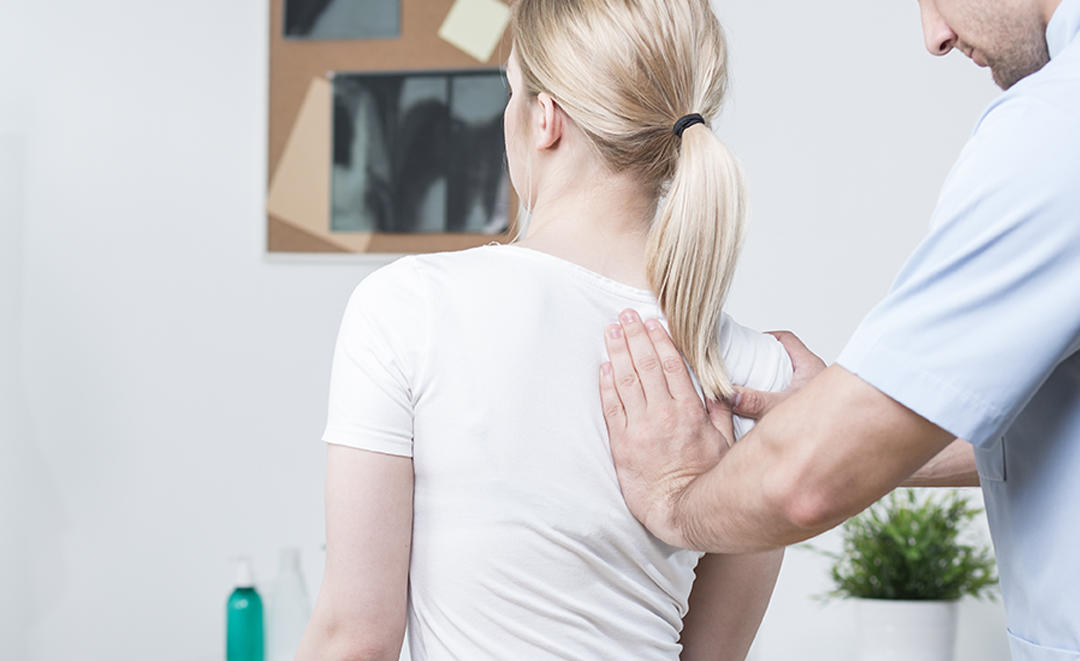 Chiropractic Care vs Medication