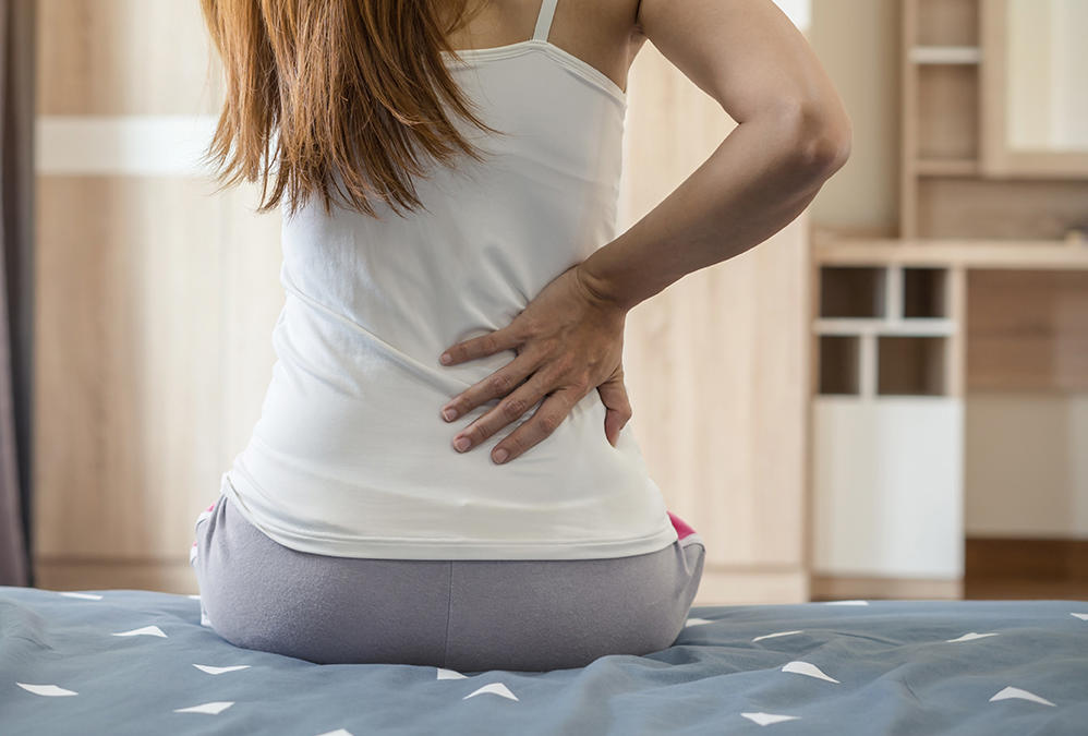 What are Some Common Hip Complaints at Warwick Chiropractic?
