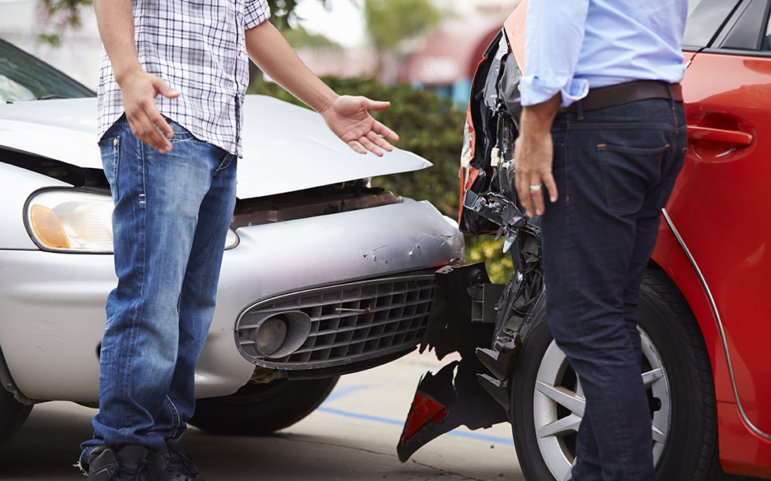 Ways to Prevent an Accident